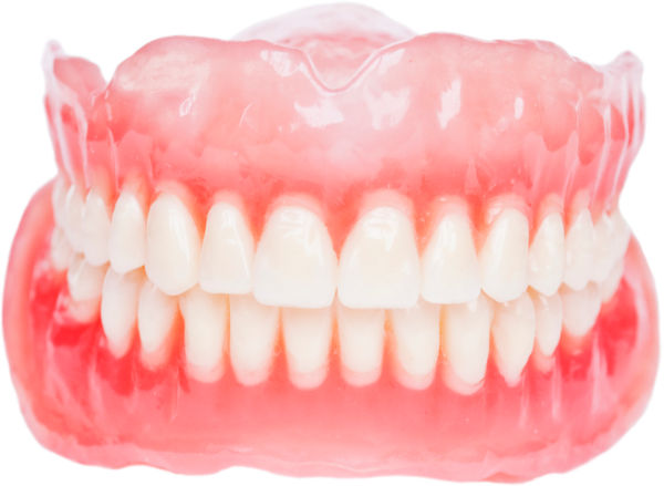 Picture Of Real Looking Dentures